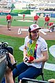 katie ledecky throws first pitch nationals game 09