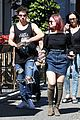 joey king steps out on 17 birthday 11