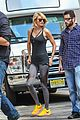 taylor swift starts weekend with friday morning workout 12