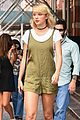taylor swift and martha hunt hit the gym 16