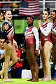 usa womens gymnastics team wins gold medal at rio olympics 2016 08