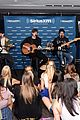 5 seconds summer siriusxm soundcheck party 09