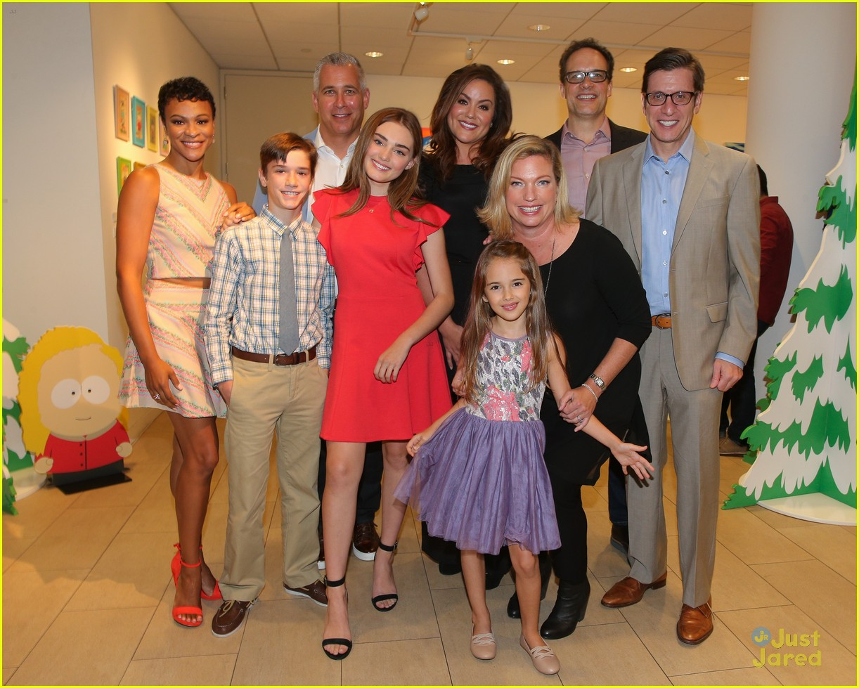 Daniel Cosgrove Family