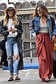 ashley tisdale vanessa hudgens spends the afternoon shopping12918mytext
