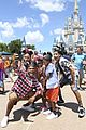 blackish disneyworld season premiere pics 03
