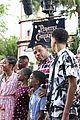 blackish disneyworld season premiere pics 46