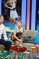 grace vanderwaal access hollywood interview 06
