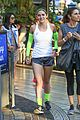 isabelle fuhrman htc race neon lime green 05