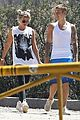 justin bieber sofia richie split beak up 20