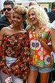 pixie lott shell make future brazil events 32