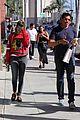 sofia richie dad lionel walk talk los angeles 16