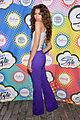 zendaya curly hair goals essence block party 04