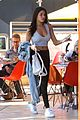 madison beer lunch with friends in la 09