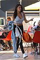 madison beer lunch with friends in la 17