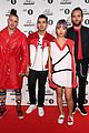 dnce brings party to bbc radio 1 teen awards 02
