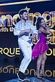 james hinchcliffe megatron laurie hernandez dwts week four pics 12