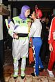 luke hemmings arzaylea just jared halloween party 12