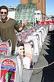 jake miller tour bus new york city 11