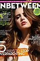 laura marano jamo in between mag covers 02