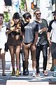 bella thorne tyler posey grab lunch 25