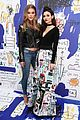 nina agdal and victoria justice step out for alice and olivia launch party 25