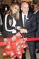 cara delevingne hm event world trade center 06