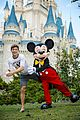 tom daley disney with mickey 02