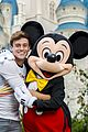 tom daley disney with mickey 03