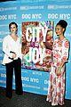 emma watson thandie newton show support city of joy premiere 16