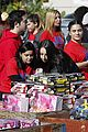 ariel winter joy toy drive 01