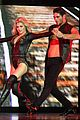 lindsay arnold sharna burgess more dwts hollywood fla tour stop 11