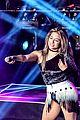 lauren jauregui fan support fifth harmony brazil performance 40