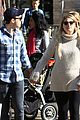 meghan trainor daryl sabara hold hands shopping 09