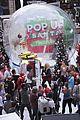 shay mitchell tahj mowry freeform stars pop up santa 04