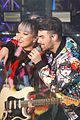 dnce new years eve times square 20