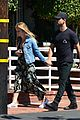 taylor lautner billie lourd shop ahead public memorial 12