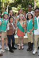 mckenna grace becomes girl scout 08