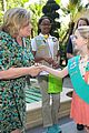mckenna grace becomes girl scout 12