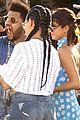 selena gomez the weeknd share kiss day two coachella 02