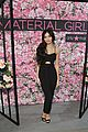 pia mia dark hair material girl event 16