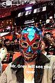riverdale cast mexico city lucha libre event 02