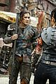 the 100 thg style battle stills 08