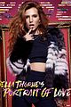 bella thorne kode mag interview blond curls 04