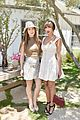 cindy crawford kaia gerber host best buddies mothers day luncheon 31