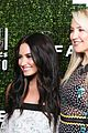 demi lovato celebrates the launch of her fabletics collection10