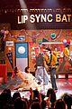 stranger things lip sync battle 06