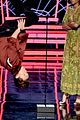 tom holland flips zendaya spiderman clip mtv awards 02