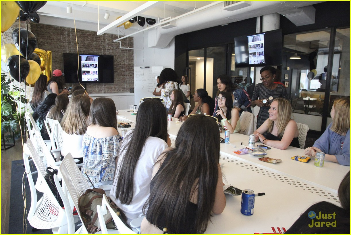 tumblr office. office tumblr. tumblr the office. fifth harmony adorably surprise some harmonizers