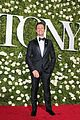 casey cott supports his brother at tony awards ben platt wins best actor 16