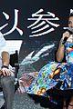 isabela moner transformers china optimus prime dress 14